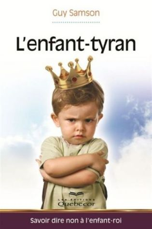 enfant tyran