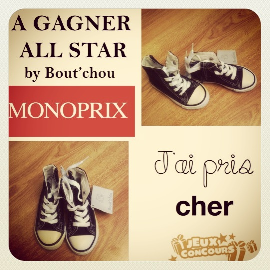 jeux concours all star