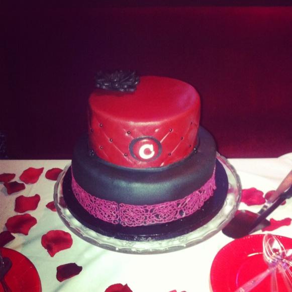 cate p's cake