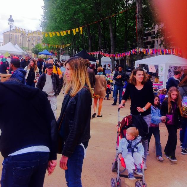 la rue aux enfants 2014