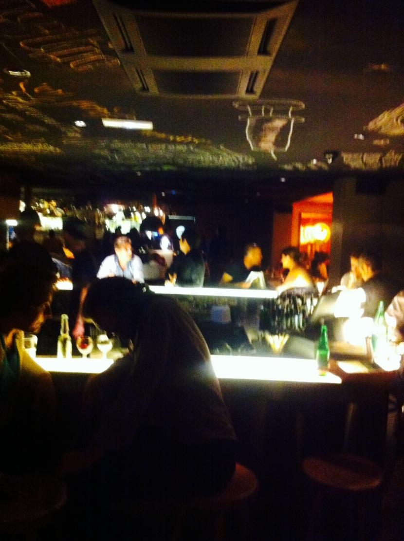 bar mama shelter