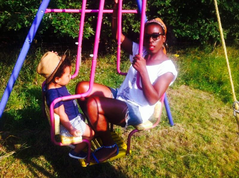 aunty So & Lil