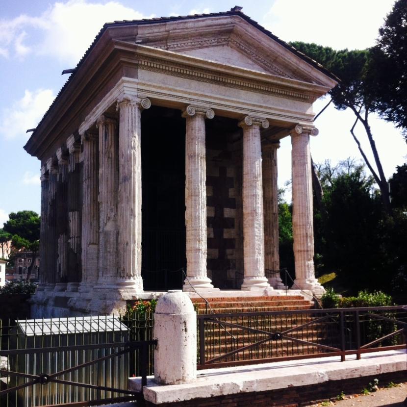rome monuments