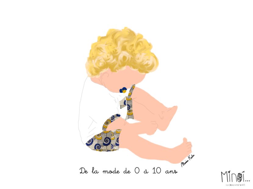 The Baby MinoÏ