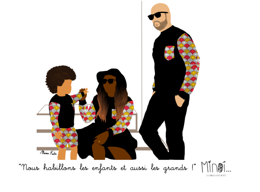 The Family:Minoï